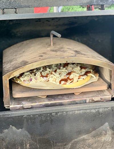 KeDough Pizza
