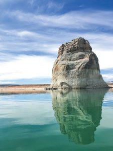 Location Spotlight: Lone Rock, Utah