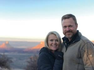 Find out how Marc and Tricia Leach started