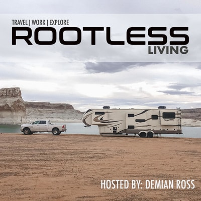 Rootless Living Podcast